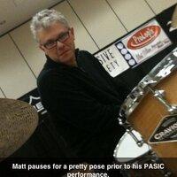 Matt Wilson | Social Profile
