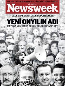 Newsweek Türkiye  Twitter Hesabı Profil Fotoğrafı
