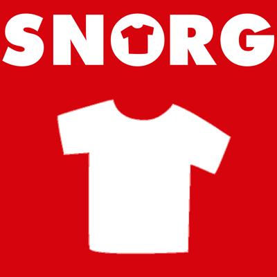Snorgtees.com Social Profile