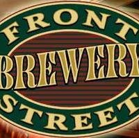 Front Street Brewery | Social Profile
