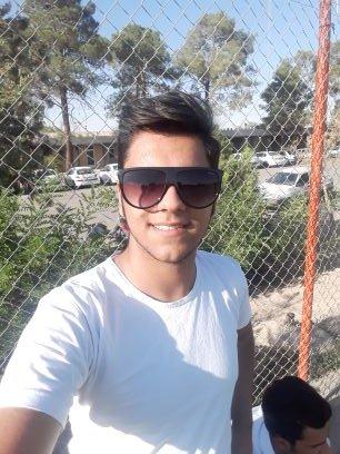 Mahdi's Twitter Profile Picture