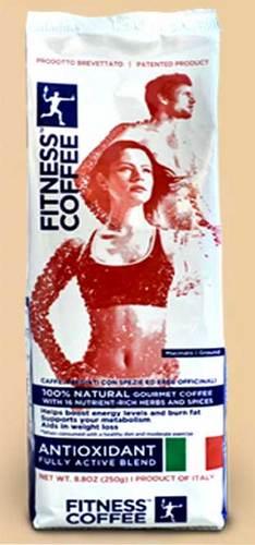 FitnessCoffeeCZ