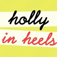 Holly in Heels | Social Profile