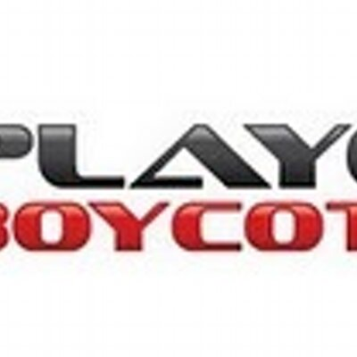 Players Boycott | Social Profile