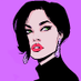 Anastasia's Twitter Profile Picture