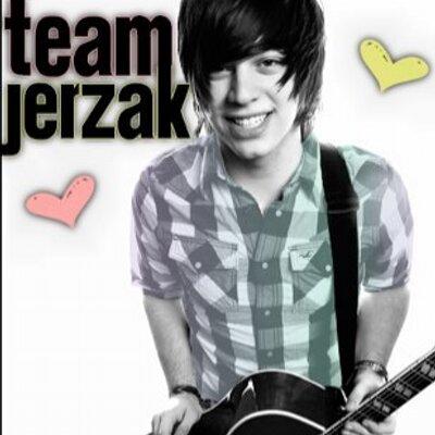 Team Jerzak | Social Profile