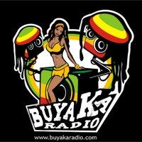 Buyaka Radio | Social Profile