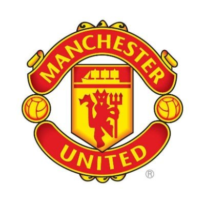 Manchester United's Twitter Profile Picture