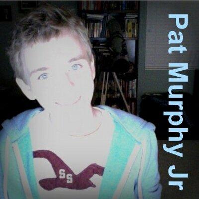 Pat Murphy Jr. | Social Profile