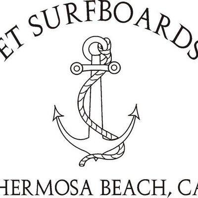 ET Surf | Social Profile