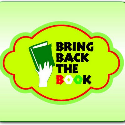 Bring Back the Book