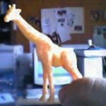 Doktor Žirafus