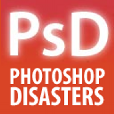 Photoshop Disasters | Social Profile