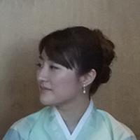 金高恩 / Goeun KIM | Social Profile