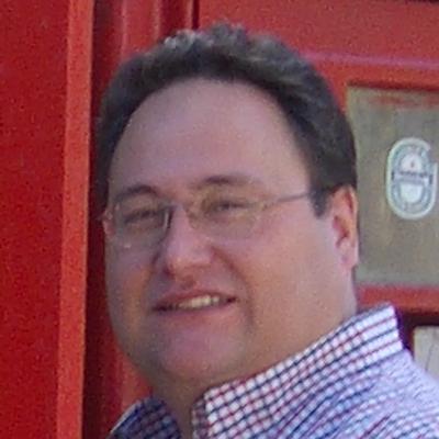 Peter Ibbotson | Social Profile
