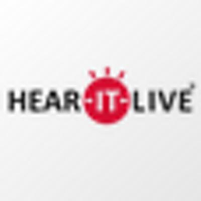 HEAR-IT-LIVE | Social Profile