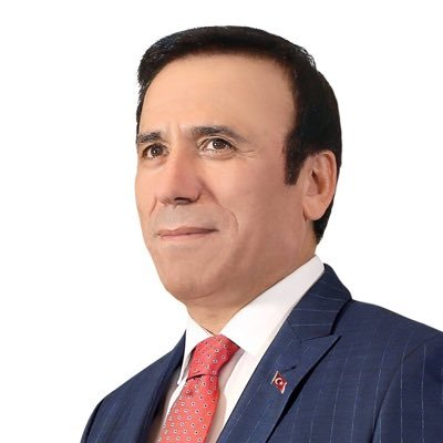 Osman Genç  Twitter Hesabı Profil Fotoğrafı