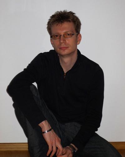 Martin Dudek