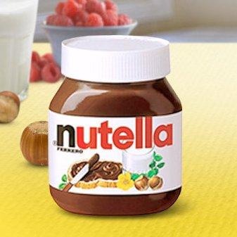Nutella Canada