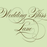 Wedding Bliss Lane | Social Profile