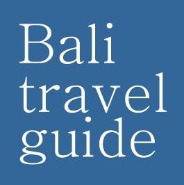 BaliTravelGuide Social Profile