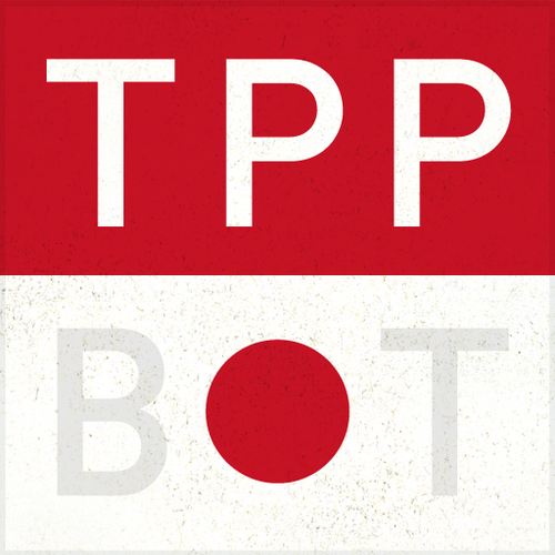 TPPBOT ver 2.0 Social Profile