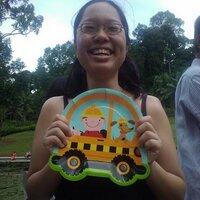Chew Lin    Social Profile