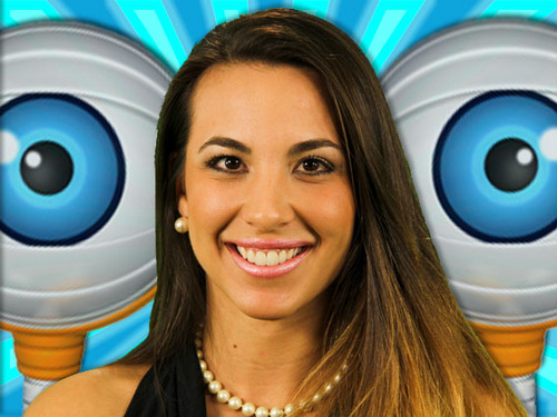 bbb11_michelly Social Profile