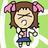 The profile image of monyako