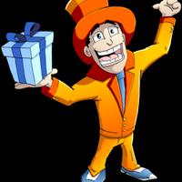 Mr. Prize Guy | Social Profile