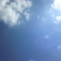 青空を見上げて | Social Profile