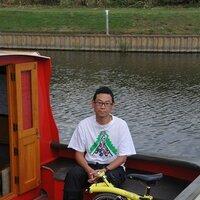 AKIYAMA Takeshi | Social Profile