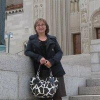 monica rafie | Social Profile