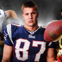 GronkNation | Social Profile