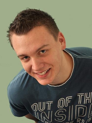 Robert Novák