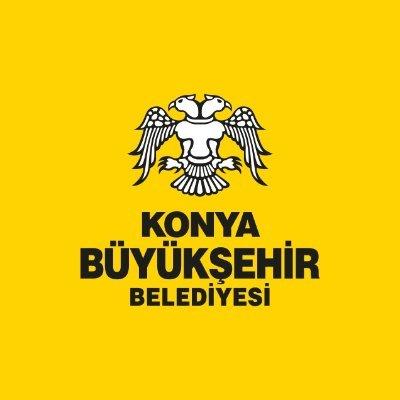 Konya Büyükşehir Belediyesi 🇹🇷