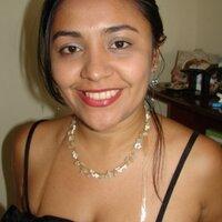 Rosiene Carvalho | Social Profile