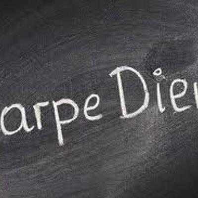 Carpe Diem News