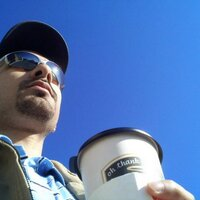 Paul Del Vecchio | Social Profile