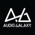 オーディオギャラクシー @audio_galaxy