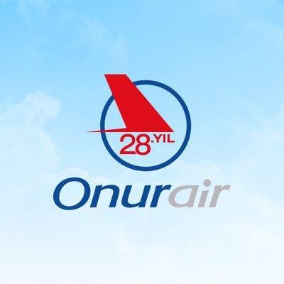 Onur Air  Twitter Hesabı Profil Fotoğrafı