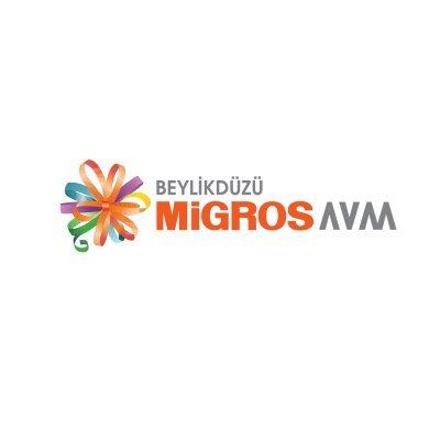 Beylikdüzü Migros AVM  Twitter Hesabı Profil Fotoğrafı
