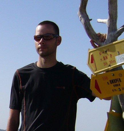 Petr Kinšt