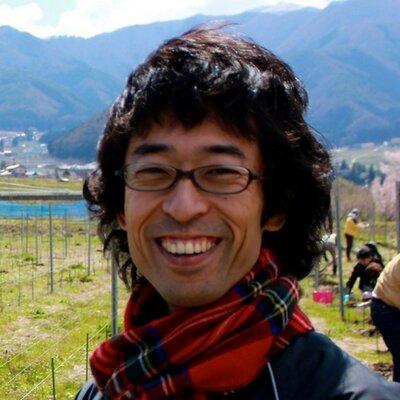 Takatter@高田彰一 | Social Profile
