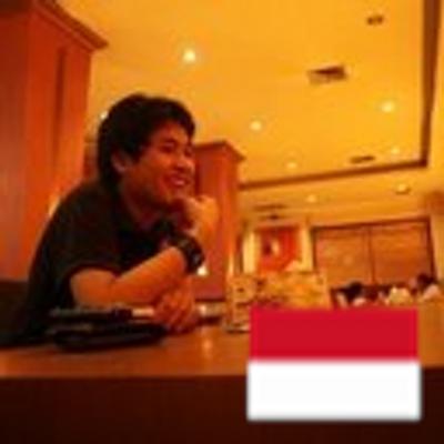 Angga Pradian. | Social Profile