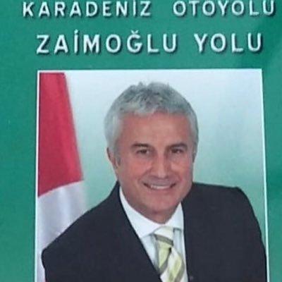 Rasim Zaimoğlu  Twitter Hesabı Profil Fotoğrafı