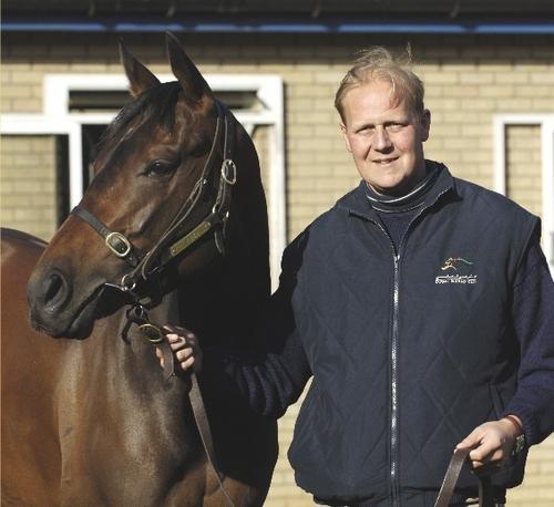 Ed Dunlop Racing Social Profile