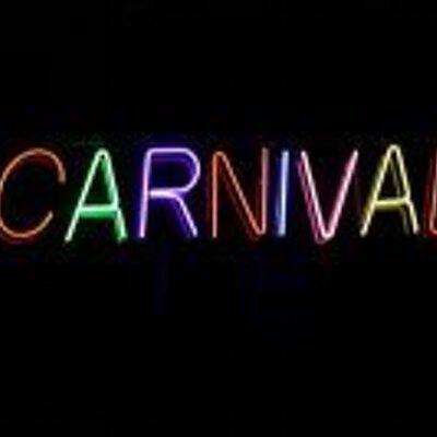 Carnival Choreo Ball | Social Profile