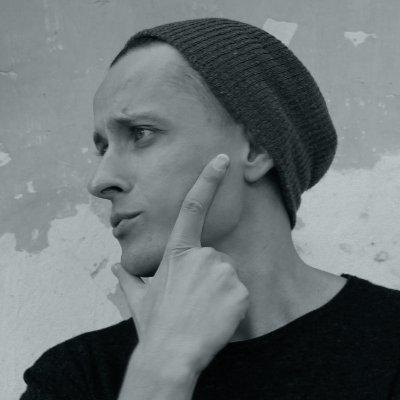Sergey Krasilnikov (@cryptoferS)