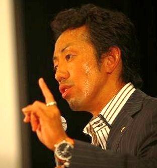 加藤秀視事務局 Social Profile